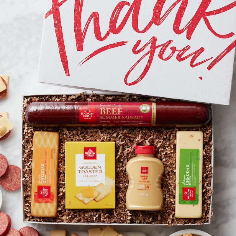 Thank You Best Sellers Gift Box