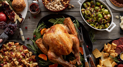 Thanksgiving Turkey Tips Blog Image