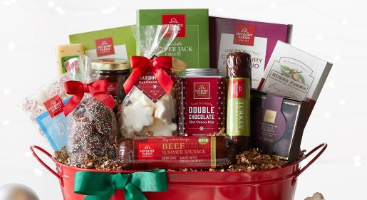 Shareable Gift Ideas Blog Image
