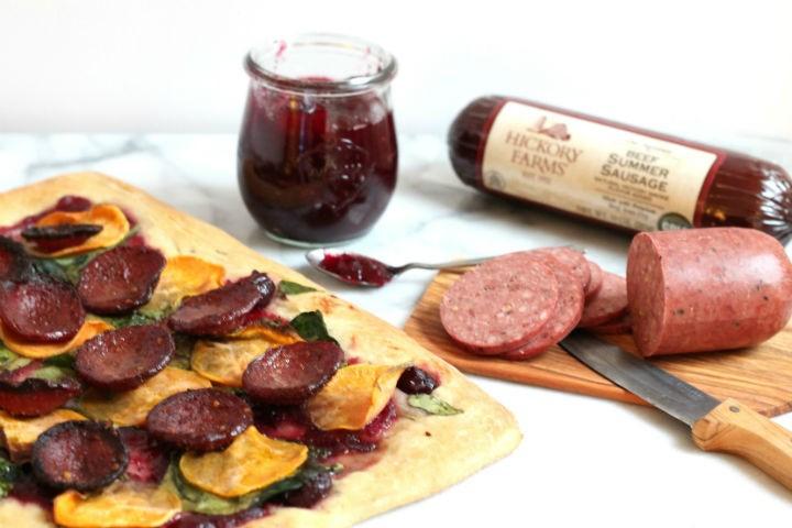 Harvest Sausage Flatbread 03 -revised