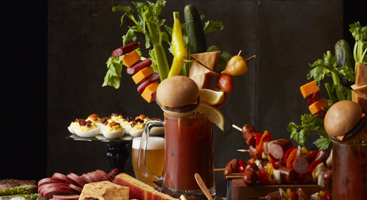 How to Make a Bloody Mary Bar Blog Image