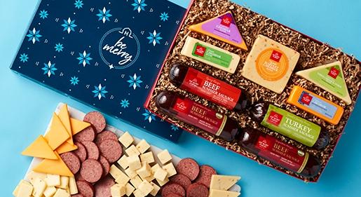 Christmas Gift Ideas for Him Blog Image