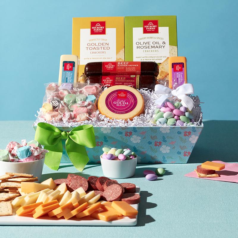 Premium Spring Snack Gift Set