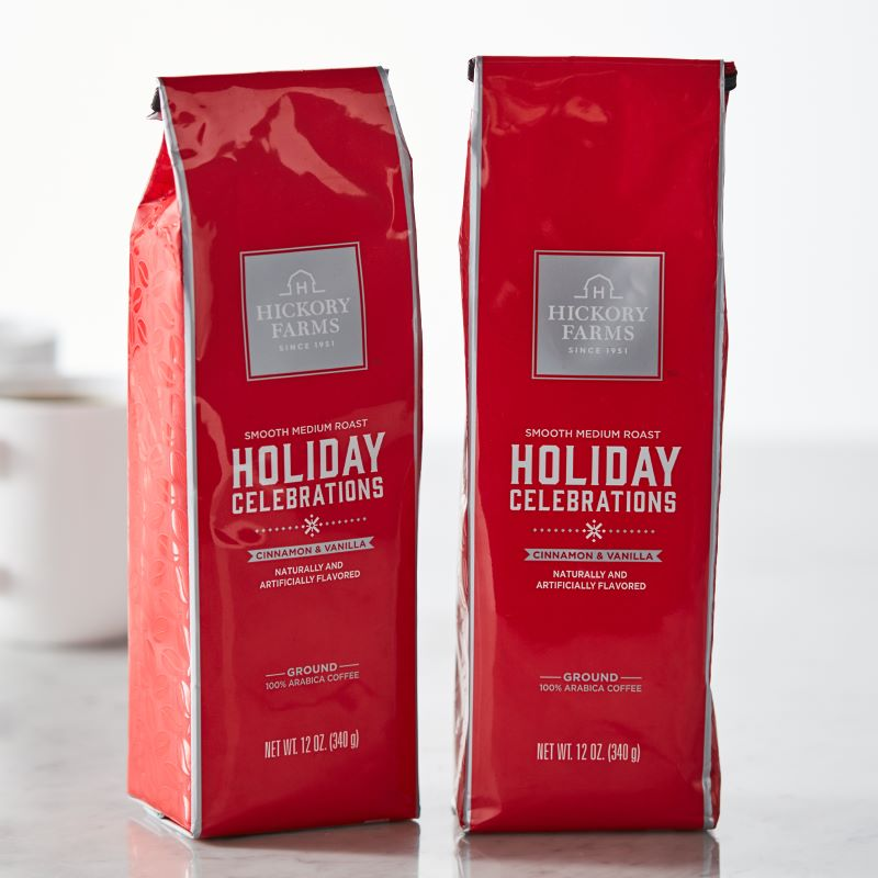 Holiday Celebrations Coffee