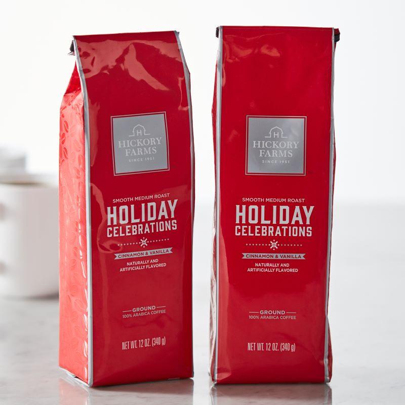 Holiday Celebrations Coffee