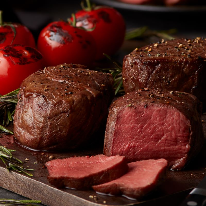 Steakhouse Prep Guide - Filets