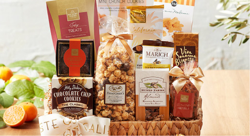 The Best Snacks for Your Virtual Movie Watch Party Blog Image