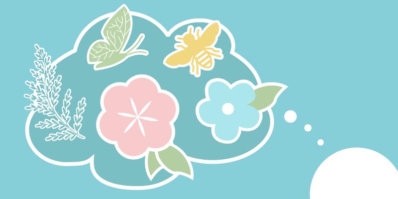 Gardening Blog Planning Image