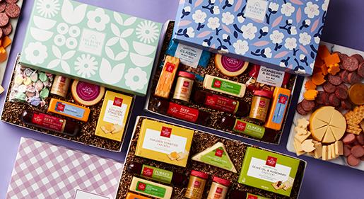 Spring Gift Guide Blog Image