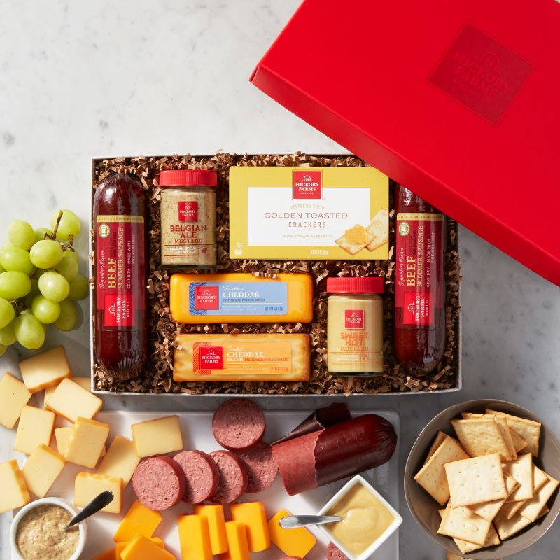 Hearty Beef Gift Box