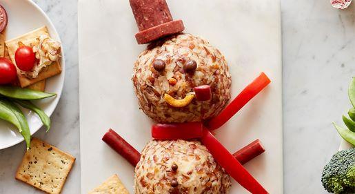 Easy & Impressive Holiday Serving Tips Blog Image