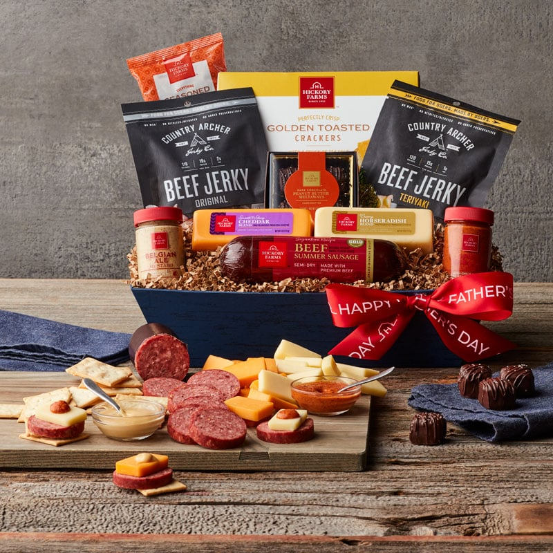 Premium Father's Day Gift Set