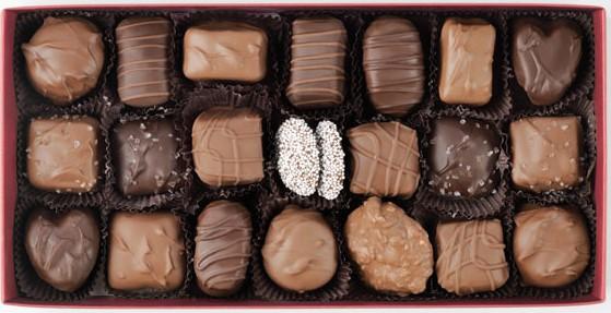 Chocolate full box croped