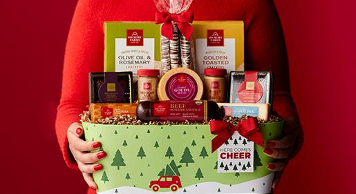 Christmas Gift Ideas for Her Blog Image