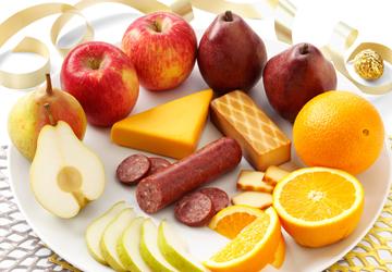 Fresh Take on Fruit