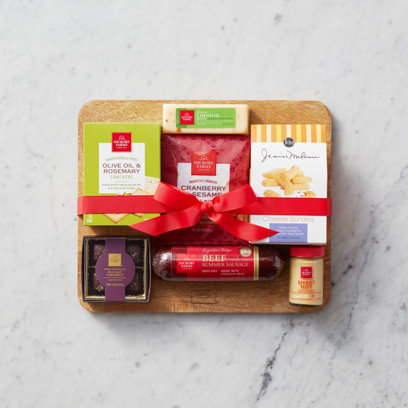 Charcuterie Favorites Gift Set