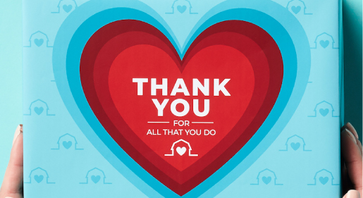 Appreciation Gifts Ideas for Essential Workers Blog Image