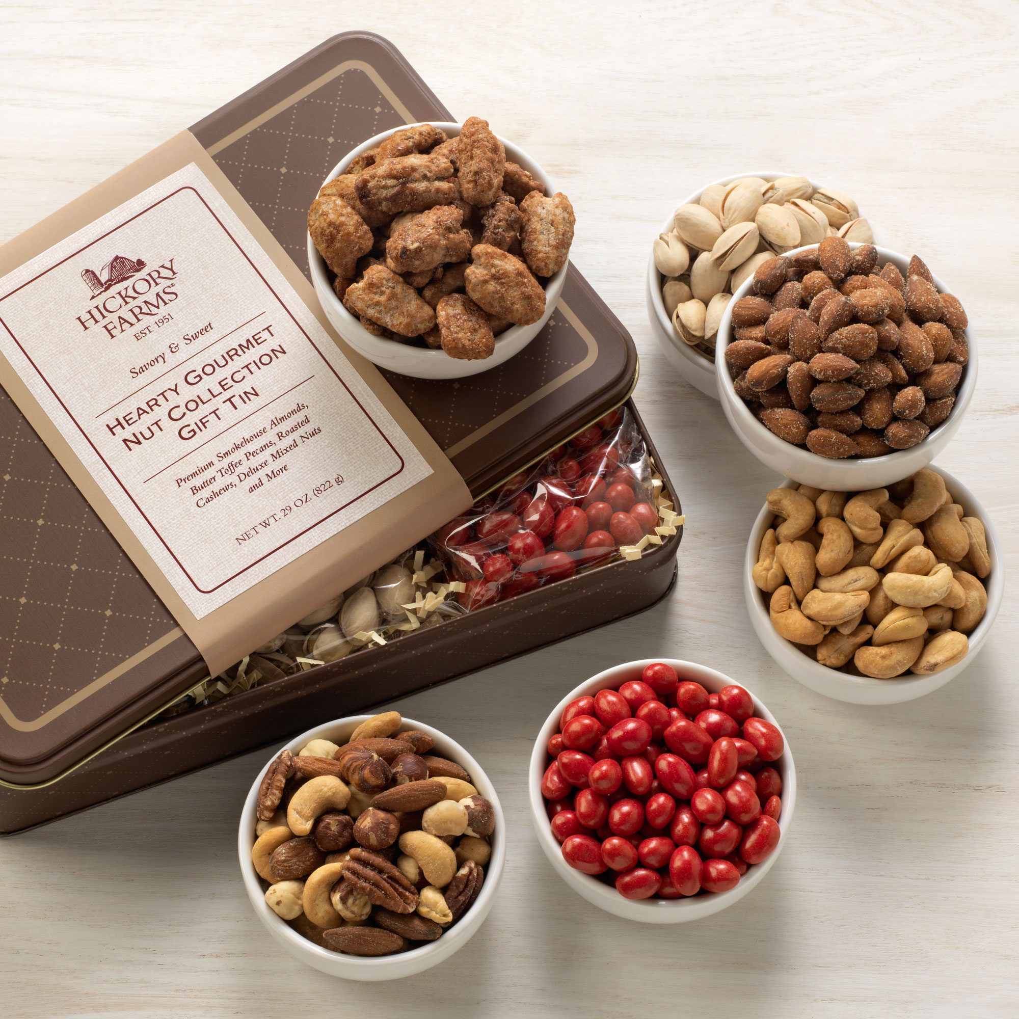 Gourmet Dried Fruit and Nut Snack Gift Gifting ideas Fruit gifts